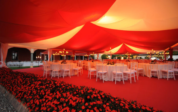 Matrimonio Red&White