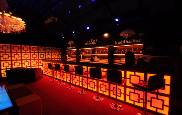 Buddha Bar per Davos