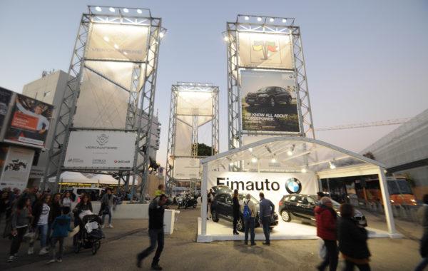 Stand BMW Firmauto