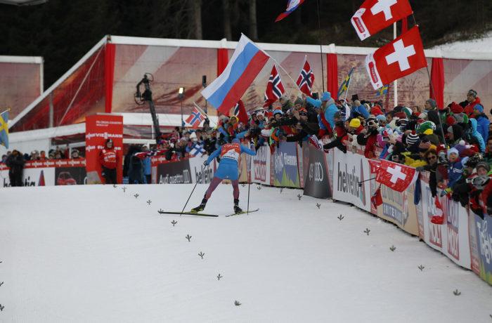 Tour de Ski Val di Fiemme