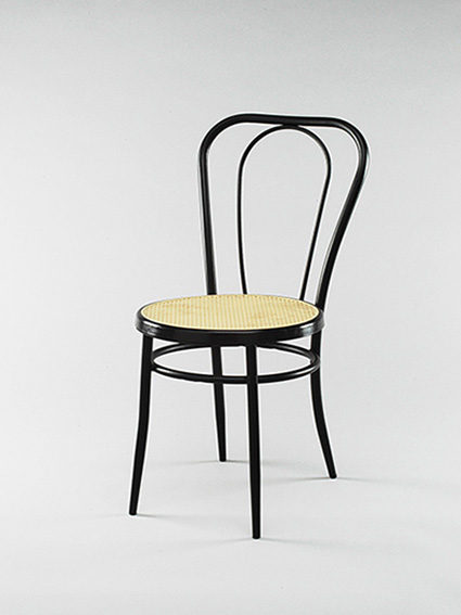ferraro allestimenti offerta sedie thonet usate nere